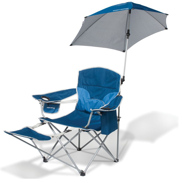 super brella chair foot rest