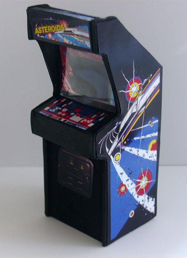 asteroids arcade online - photo #45