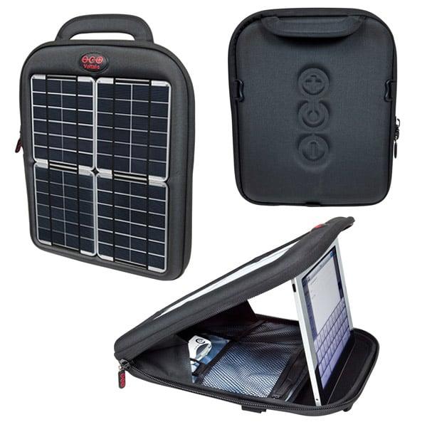 voltaic spark ipad solar case