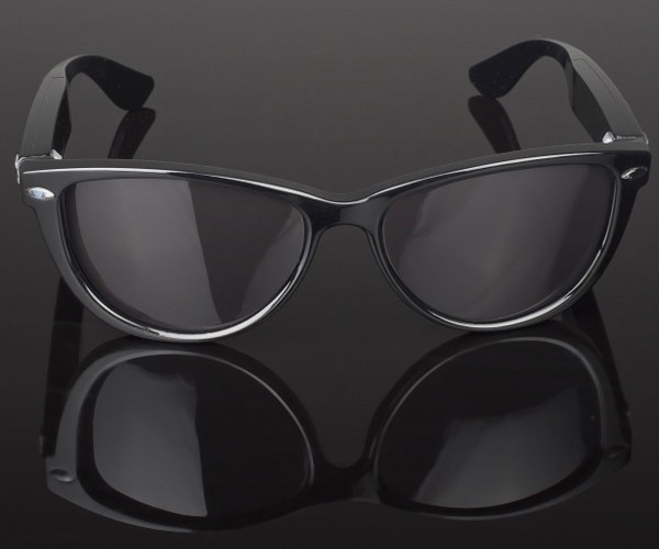 ZionEyez Glasses Have Integrated HD Video Recording