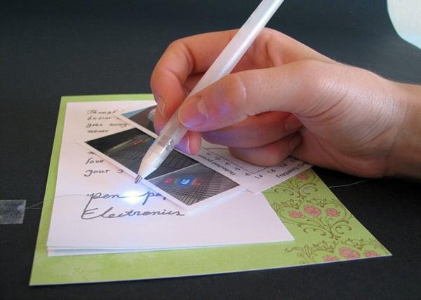 hand drawn electronic electric circuit rollerball jennifer lewis bernhard