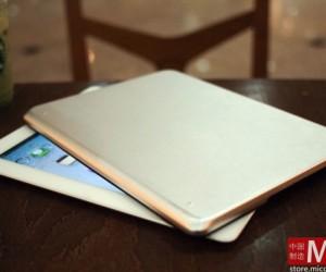 keyboard buddy case MIC ipad 2 accessories apple