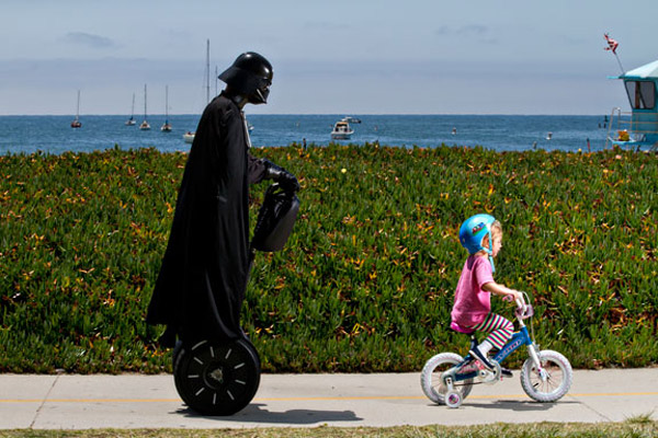 darth vader star wars holiday vacation summer photos