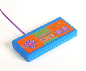 070911 papercraft retro gadgets 3 300x250