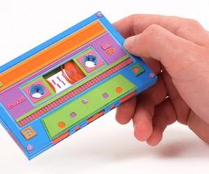 070911 papercraft retro gadgets 6 300x250