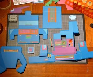 070911 papercraft retro gadgets 8 300x250