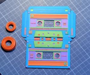 070911 papercraft retro gadgets 9 300x250