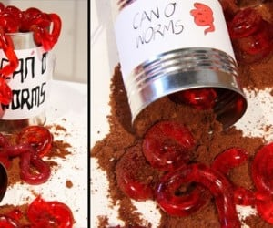Can of Worms Jello 300x250