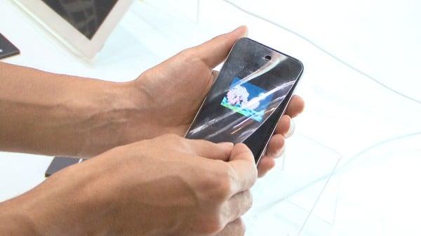Pic3D Lenticular Lens Film
