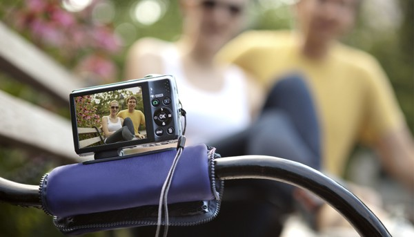 Pose Camera Case