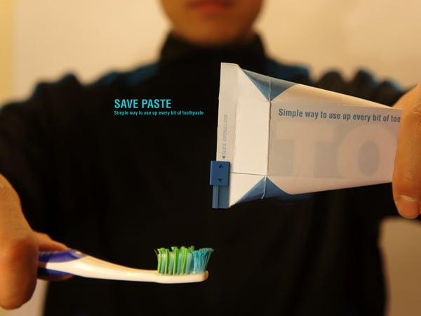 SavePaste