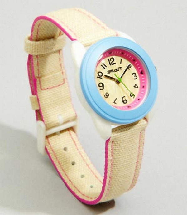 Sprout Biodegradable Watch1