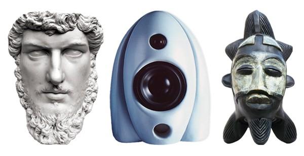 Stunning speaker systems