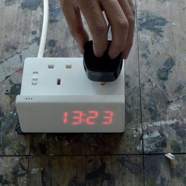 Alternate Alarm Clock