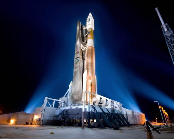 atlas v rocket
