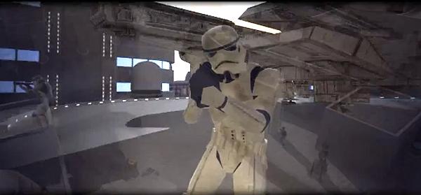 call of duty 4 star wars galactic warfare mod by blackmonkeys.de