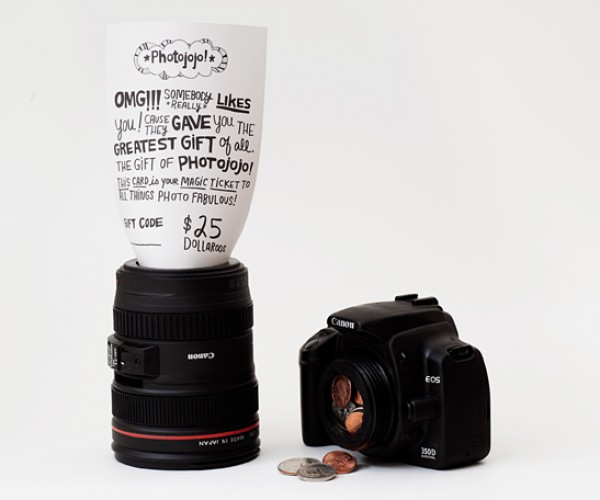 dslr camera bank from photojojo 7