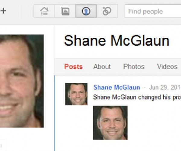 Google Says Share Your Profile or GTFO!