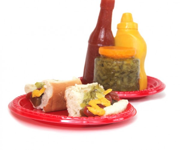 Hotdog Jello