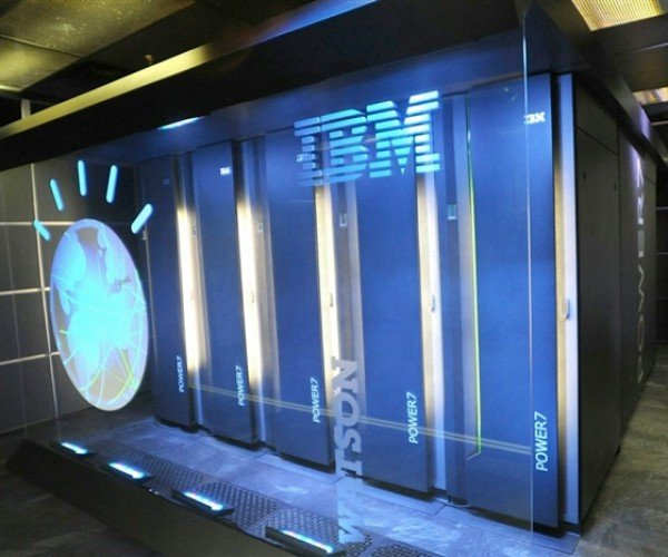 IBM Watson to Go from Jeopardy Champ to Telemarketing!? (DEBUNKED)