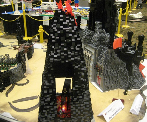 lego middle-earth at brickworld 2011 by the fellowship of the brick 13