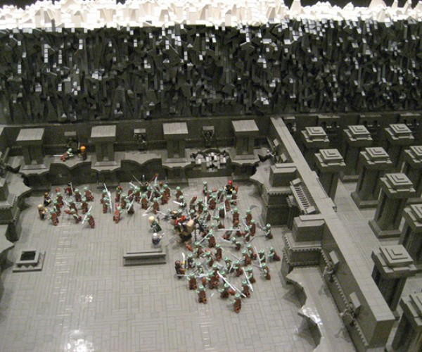 lego middle-earth at brickworld 2011 by the fellowship of the brick 5