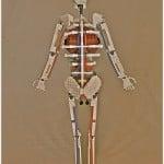 lego skeleton by clay morrow aka choking hazards 2