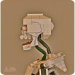 lego skeleton by clay morrow aka choking hazards 4