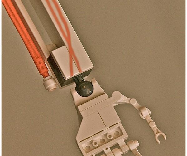 lego skeleton by clay morrow aka choking hazards 7