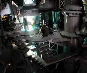 Holy LEGO Batcave, Batman!