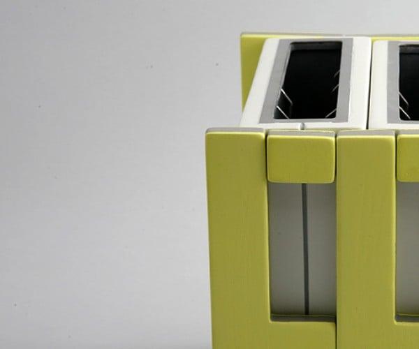 modular toaster concept by hadar gorelik 5