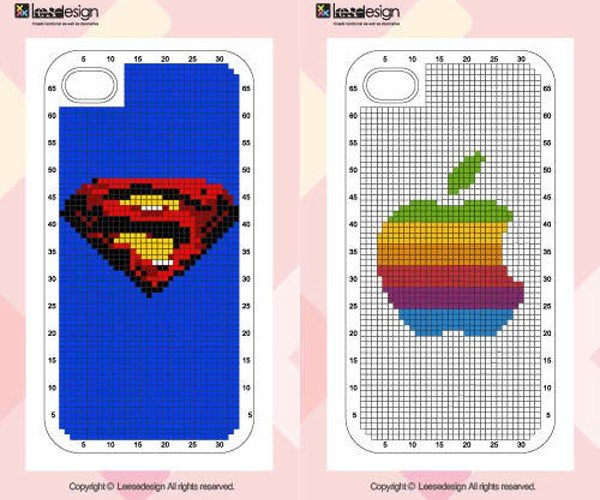 neostitch iphone 4 cross stitch case by connect design 6