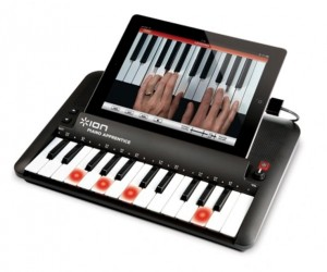 iPad Piano Apprentice Helps Turn You Into Schroder