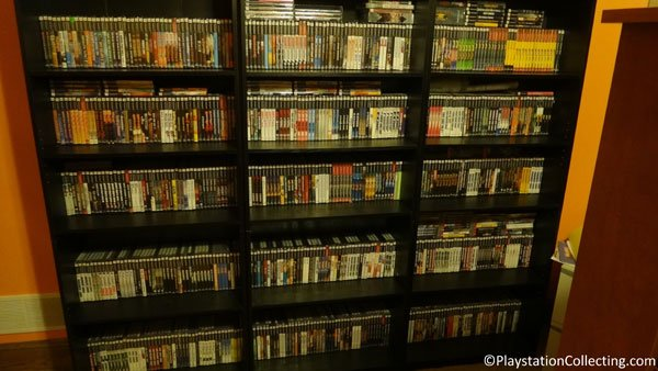 ps2 collection 3