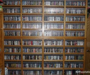 Behold! Every PS2 Game Ever Made in One Collection and Unopened