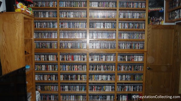 PS2 Collection