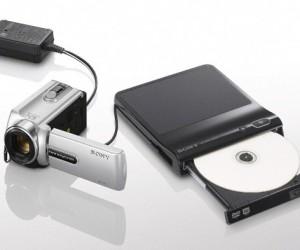 sony handycam DCR SR21E 12 300x250