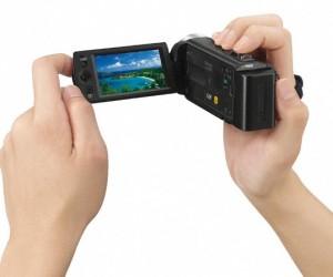sony handycam DCR SX21E 11 300x250