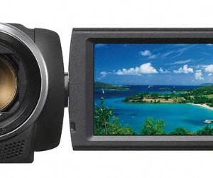 sony handycam DCR SX21E 12 300x250