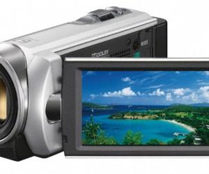 sony handycam DCR SX21E 4 300x250