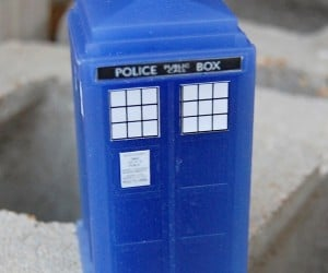 TARDIS: Time and Relative Dimension in Soap