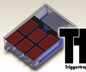 Triggertrap Triggers Digital Cameras with Just About Anything You Want