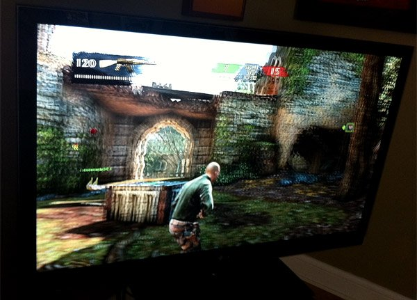 uncharted 3 in 3d