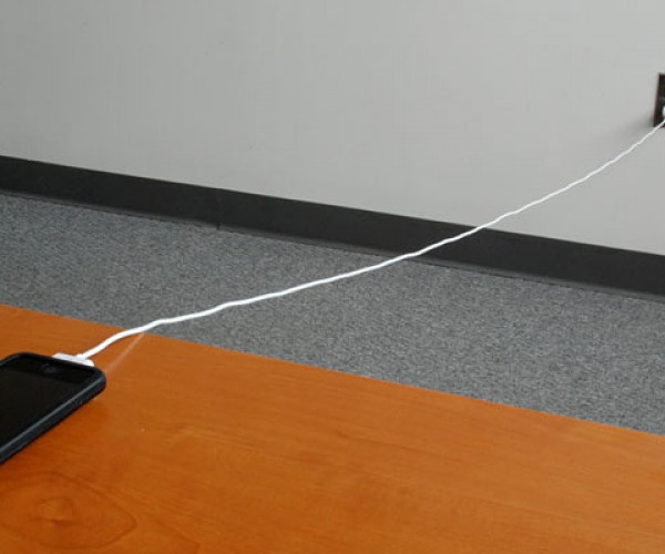 xlSync iOS & Micro-USB Cables: Long Distance Lines