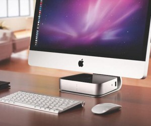 Iomega Mac Companion Expands iMac Storage, Ports