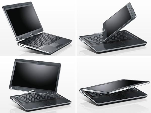 dell latitude convertible xt3 laptop tablet