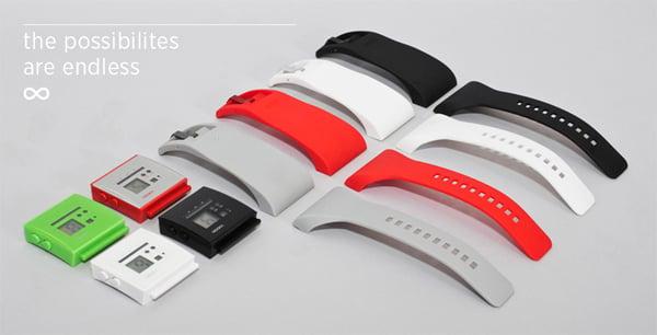 nooka zub zoo 40 watches design style timepiece