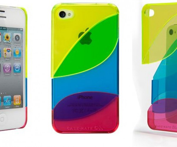 Case-Mate Colorways iPhone Cases: Rediscover the Color Wheel