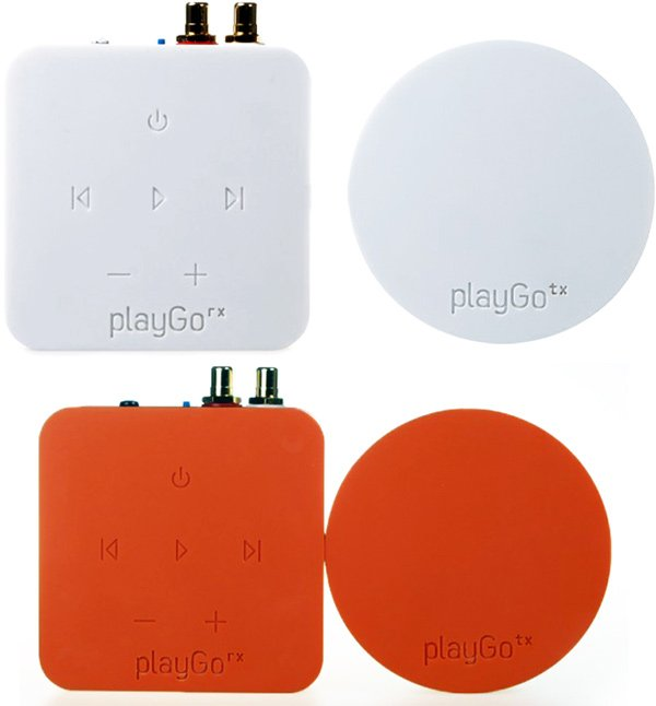 playgo usb streamer wifi audio