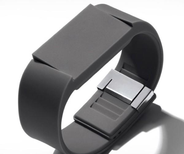 Mutewatch: The Ultimate Minimal Watch